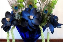 Floral Designs / Floral Designs that I've created or like and have repinned!