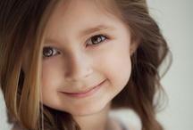 Inspiration - Children / by Ashlyn Mae Photography
