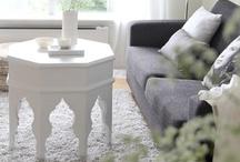 Furnishing: Tables