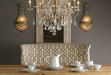 ~Dining Spaces~