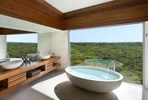 ~Bathrooms~