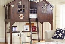 ~Kids' Rooms~