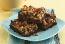 Brownies, Cookies & Bars / by Debbie Sheets