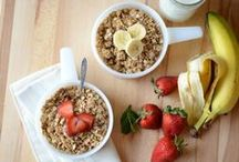 Clean Eating / by Kelly Rivera