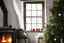 Xmas inspiration / by Karin Graflund