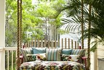 Beautiful Porches