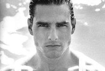 Tom Cruise / All i can say is : Gorgeous / by ★Anouschka★