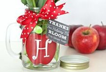 Teacher Gifts / by Southern Revivals