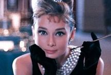 Audrey / by Stacey Draper
