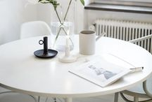 Dining inspiration / by Karin Graflund
