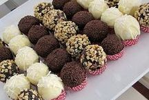 Looks delicious - Chocolate and other sweets