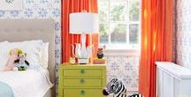 Kids' Rooms / From nursery inspiration to big kids' rooms