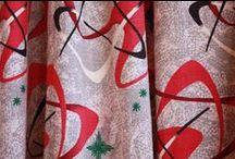 Beautiful Barkcloth