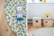Dream home - Kids room