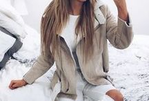Winter Wardrobe