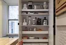 Home Tips / Concrete ideas, functional designs, how-to's and DIYs for a someday home. / by Kate Davis