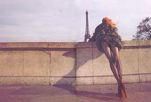 Fashion Photog / by Jessica Niemiste