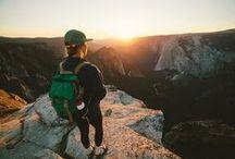 Travel / by Ashton Hose
