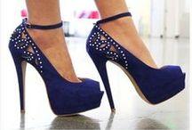 ayakkabı diil onlar...
