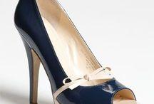 Shoes / by Dawn Tessier