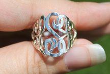 Jewelry / by Dawn Tessier