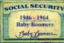 1946 for B / The Year I Was Born! / by Bernadette Kay Post Nierman