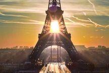 Je t'aime Paris / Paris