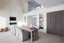 Interior / by Mooi van Binnen