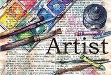 Children Art Ideas