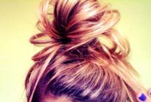 Peinados y Make up!
