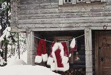 Christmas / by Dawn Tessier