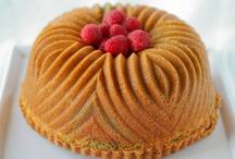 Pound Cakes.... / ~ Love me some pound cake ~ / by Iris Barker Cowl
