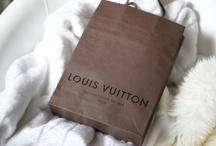 Louis , Mr. Vuitton