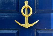 Blue Navy Blue