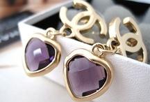 Chanel treasures
