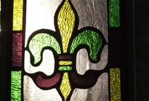 Fleur De Lis... / by Heather Church