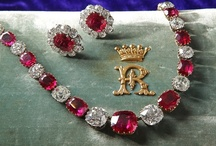 The Royal jewelry