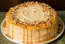 Cakes / See the best cake recipes from around the web. Trusted recipes for chocolate cake, white cake, banana cake, etc...