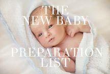 Ooohhhh baby baby / by Linda Melzig