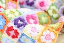 Crochet / by Denyse Kritschgau