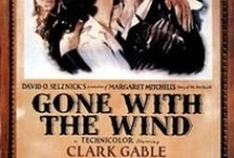 Gone With The Wind / by Belkys Key