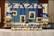 Morgan's Graduation Party / by Tandy Rye