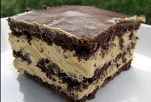 Food Loved: Desserts / Dessert recipes so sweet I'd make them again. / by Kate Davis