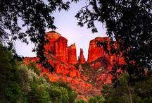 Amazing Scenery.  / by Bernadette Kay Post Nierman