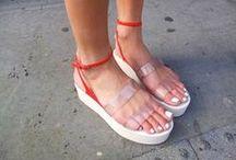 Shoes / by Zoe Hogan
