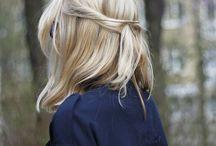 Hair / by Zoe Hogan