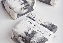 Packaging Design / by Zoe Hogan