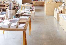 Retail Design / by Zoe Hogan