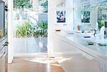 Kitchen / by Zoe Hogan
