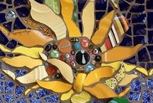 Mosaic art / by Karen Langhofer